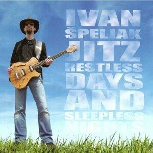 Ivan Špeljak Jitz 歌手頭像