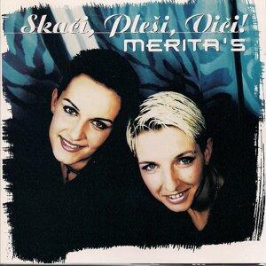 Merita's 歌手頭像