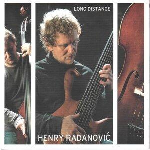 Henry Radanović 歌手頭像