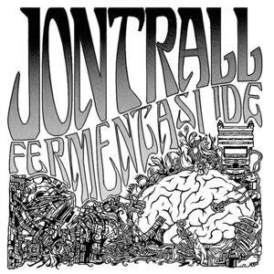 Jontrall 歌手頭像