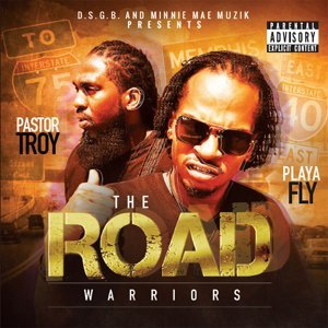Pastor Troy & Playa Fly 歌手頭像