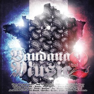 Bandana Music, Vol. 2 歌手頭像