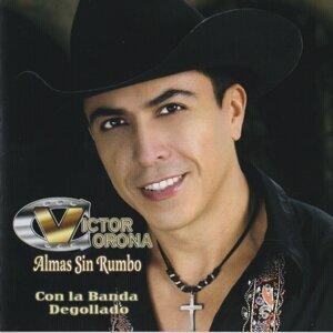 Victor Corona 歌手頭像
