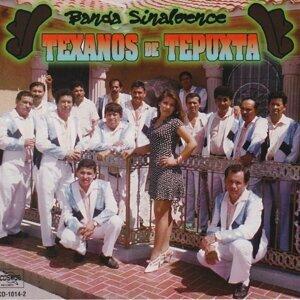 Texanos De Tepuxta 歌手頭像