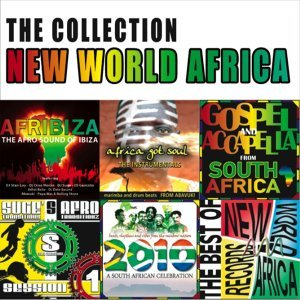 New World Africa