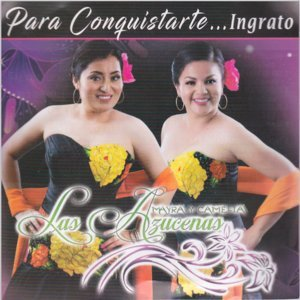 Las Azucenas 歌手頭像