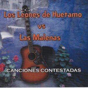 Los Leones De Huetamo vs. Las Malenas 歌手頭像