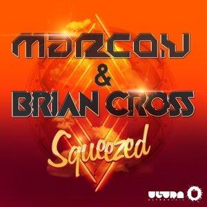 Marco V & Brian Cross