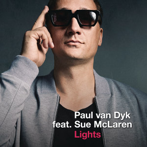 Paul Van Dyk feat. Sue McLaren 歌手頭像