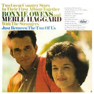 Bonnie Owens,Merle Haggard 歌手頭像
