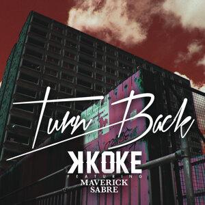 K Koke feat. Maverick Sabre 歌手頭像