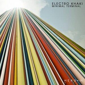 Electro Khaki 歌手頭像