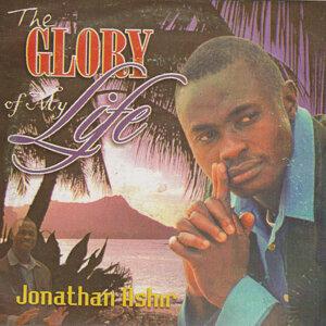 Jonathan Ashir 歌手頭像