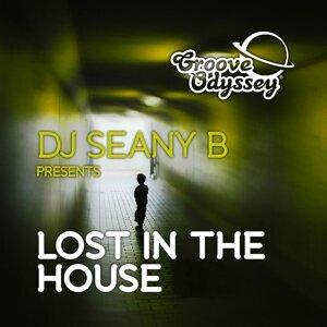 DJ Seany B 歌手頭像