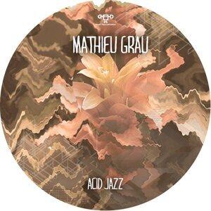 Mathieu Grau 歌手頭像