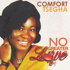 Comfort Tsegha 歌手頭像