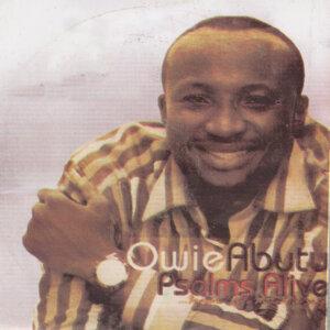 Owie Abutu 歌手頭像