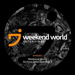 Weekend World, Siren City, Skydiver 歌手頭像