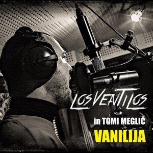 Los Ventilos 歌手頭像