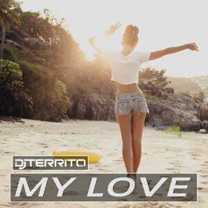 DJ Territo 歌手頭像