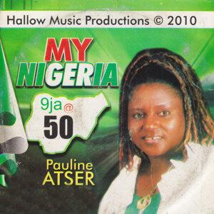 Pauline Atser 歌手頭像