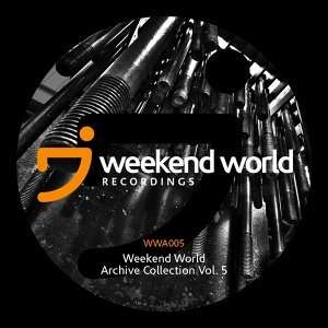 Weekend World, Martin C 歌手頭像