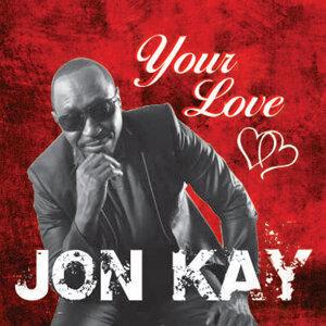 Jon Kay 歌手頭像