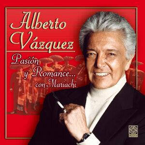 Alberto Vazquez 歌手頭像