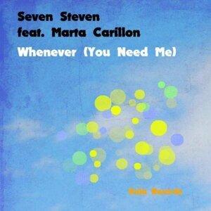 Seven Steven 歌手頭像