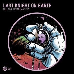 Last Knight on Earth 歌手頭像
