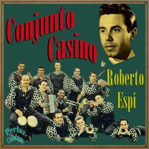 Conjunto Casino De Roberto Espí 歌手頭像