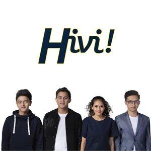 HIVI 歌手頭像