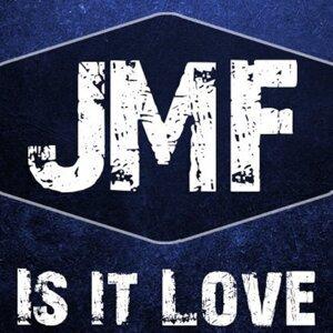 JMF 歌手頭像