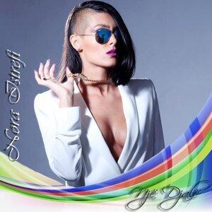 Nora Istrefi 歌手頭像