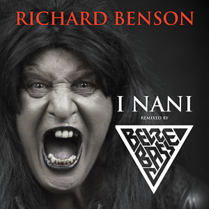 Richard Benson 歌手頭像