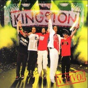 Kingston 歌手頭像