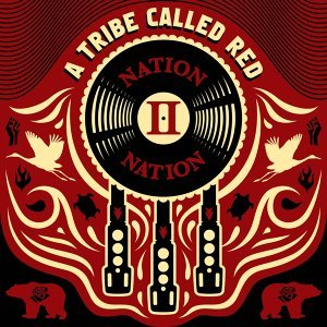 A Tribe Called Red 歌手頭像