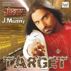J. Manny 歌手頭像