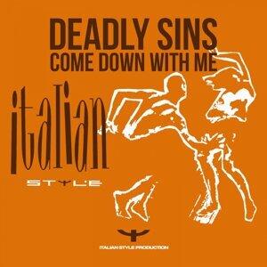 Deadly Sins 歌手頭像
