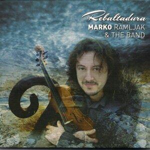 Marko Ramljak 歌手頭像