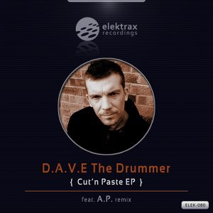 D.A.V.E The Drummer アーティスト写真