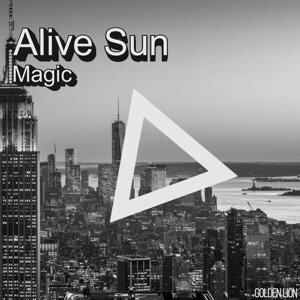 Alive Sun アーティスト写真