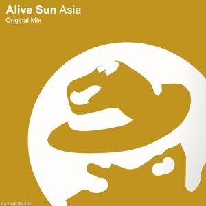 Alive Sun 歌手頭像