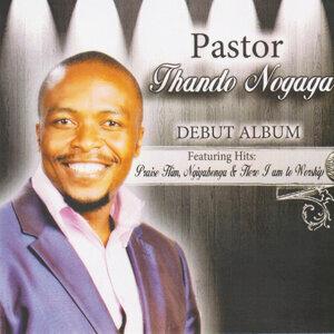 Pastor Thando Nogaga 歌手頭像
