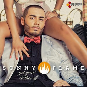 Sonny Flame Artist photo