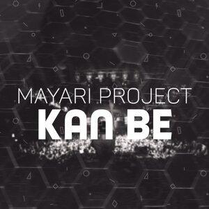 Mayari Project 歌手頭像