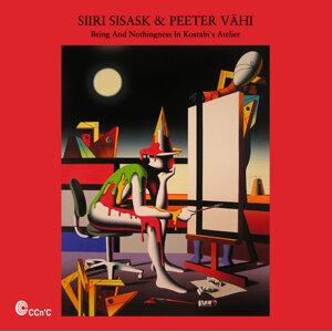 Siiri Sisask, Peeter Vahi 歌手頭像