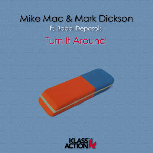 Mike Mac, Mark Dickson 歌手頭像