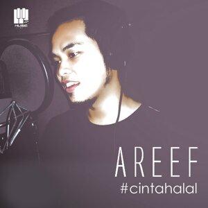 Areef 歌手頭像