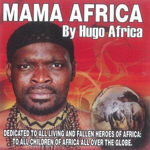 Hugo Africa 歌手頭像